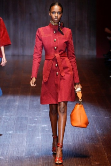 trench-rosso-gucci