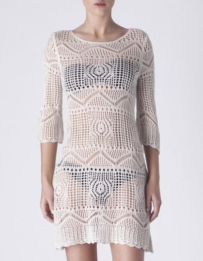 Vestido-beachwear-2015-de-Blanco.-403x517